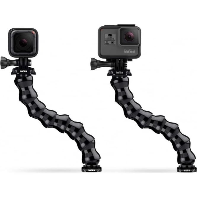 Go Pro Gooseneck Monopod for GoPro Camera