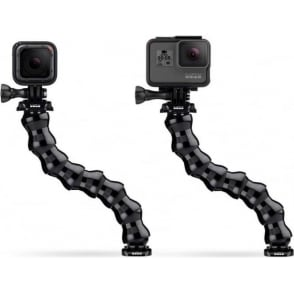 Gooseneck Monopod for GoPro Camera