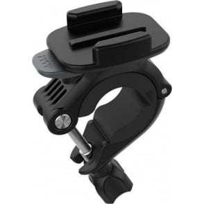 Handlebar/Seatpost/Pole Mount for Camera, Black