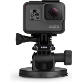 Suction Cup Mount for GoPro Camera
