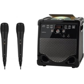 XXB16CDGBT Bluetooth Kareoke Machine