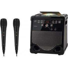 XXB16CDGBT Bluetooth Kareoke Machine