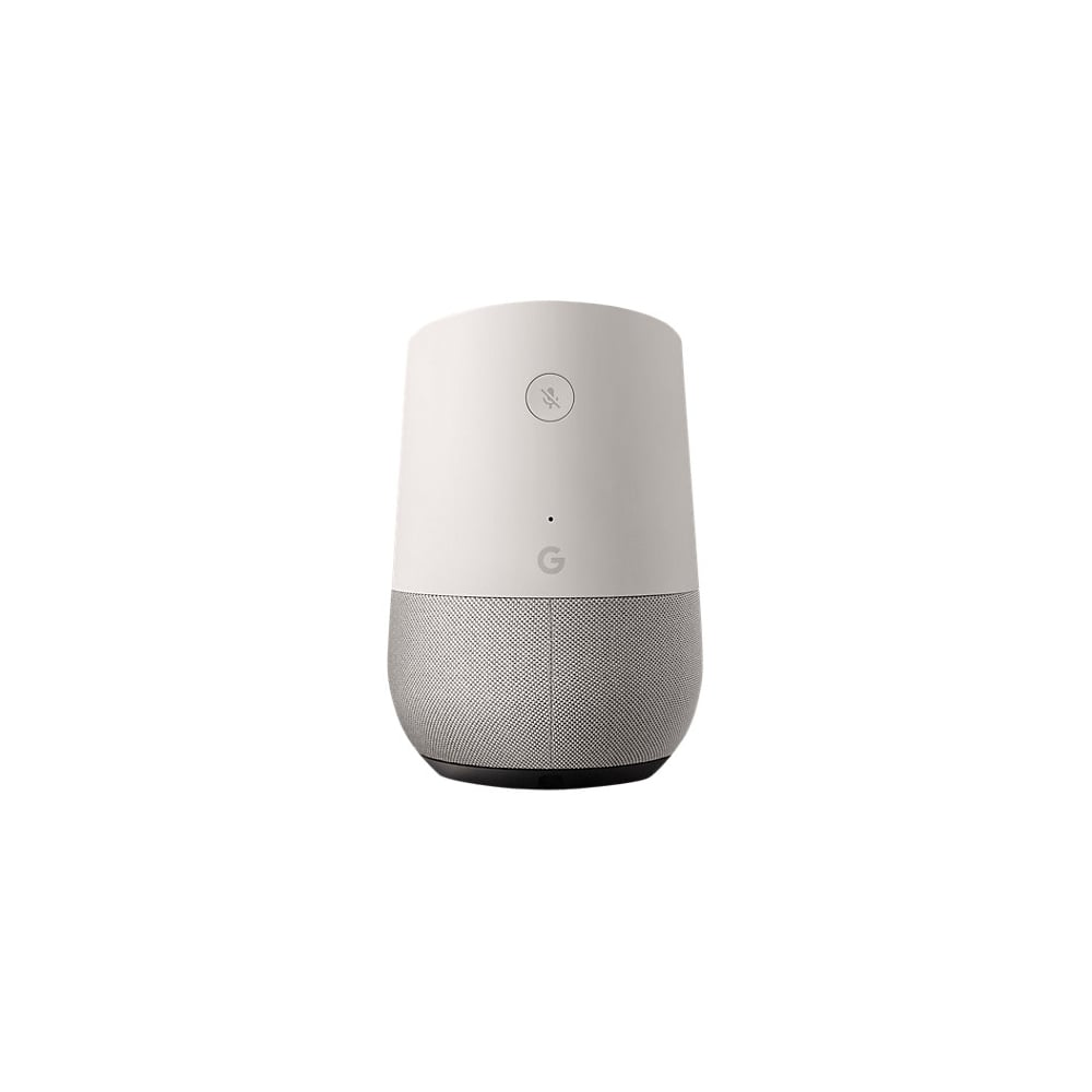 google home hands free smart speaker google from. Black Bedroom Furniture Sets. Home Design Ideas