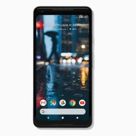 Pixel 2 XL 128GB, Black
