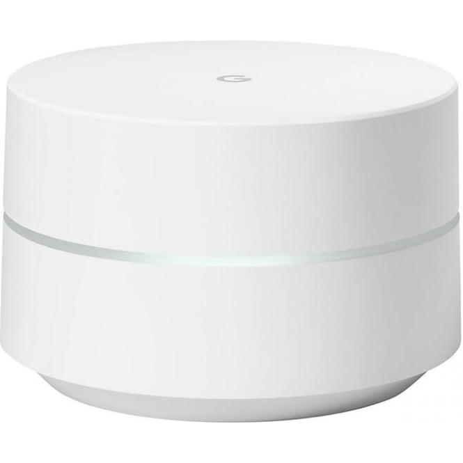 Google Wi-Fi, 4GB eMMC Flash Storage, 512MB RAM, Twin Pack