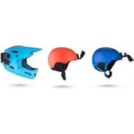 Helmet Front and Side Mount