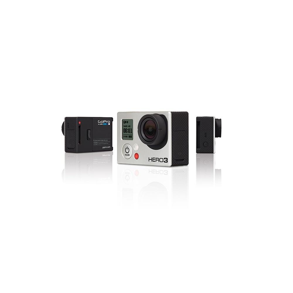 gopro hero 3 black edition motorsport action camera kit gp1023. Black Bedroom Furniture Sets. Home Design Ideas