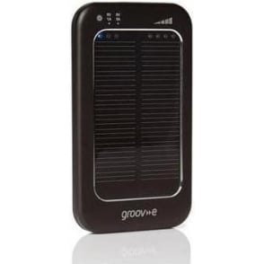 GV3600 Solar Portable Power Bank 3600mah