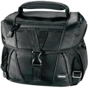 Hama 00103977 Rexton Camera Bag 130 - Black