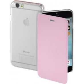 """Clear"" Booklet Case Cover for Apple iPhone 7"