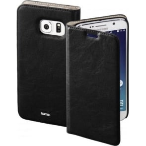 """Guard Case"" Booklet Case for Samsung Galaxy S6, Black"