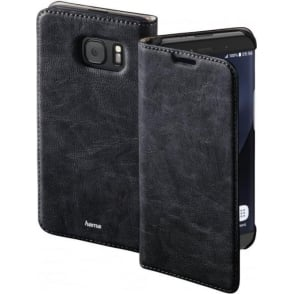 """Guard Case"" Booklet Case for Samsung Galaxy S8+, Black"