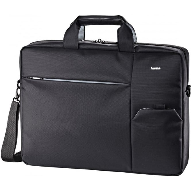 "Hama ""Marseille"" Notebook Bag, Screen Sizes Up To 13.3"", Black"