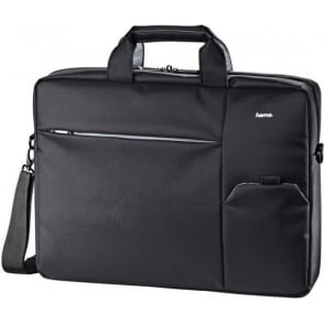 """Marseille"" Notebook Bag, Screen Sizes Up To 13.3"", Black"