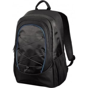 """Phuket"" Notebook Backpack, Display Sizes Up to 15.6"", Black"