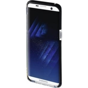 """Protector"" Cover for Samsung Galaxy S8, Black"