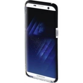 """""""Protector"""" Cover for Samsung Galaxy S8, Black"""
