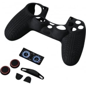 """Racing Set"" 7in1 Accessory Pack for PS4/SLIM/PRO Dualshock 4 Controller"
