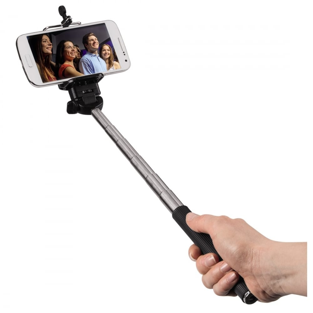 hama selfie stick bluetooth hama from uk. Black Bedroom Furniture Sets. Home Design Ideas