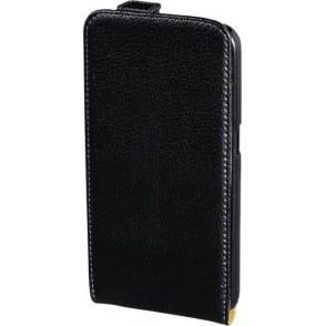 """Smart Case"" Flap Case Cover for Samsung Galaxy S7, Black"