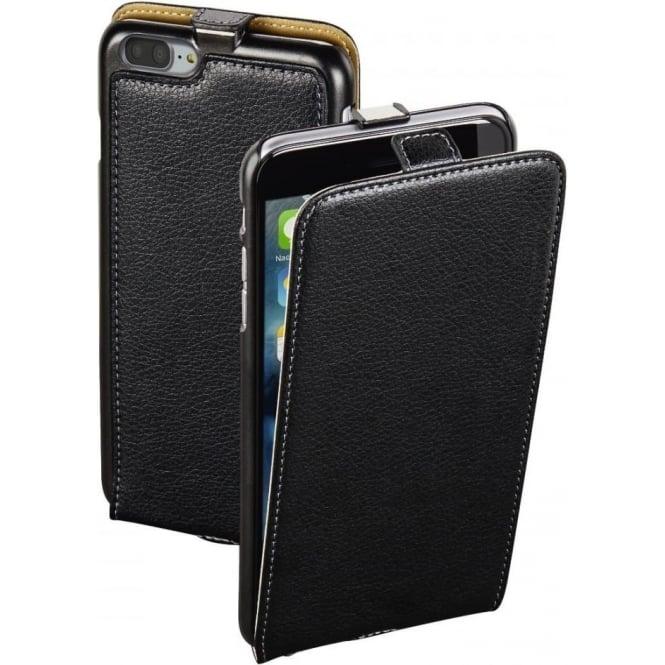 "Hama ""Smart Case"" Flap Case for Apple iPhone 7 Plus, Black"