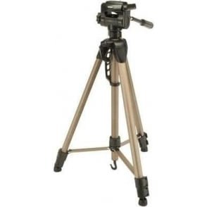 Hama Star 63 Camera Video Tripod with Free Carry Case