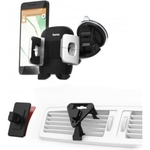 Universal Smartphone Holder Kit