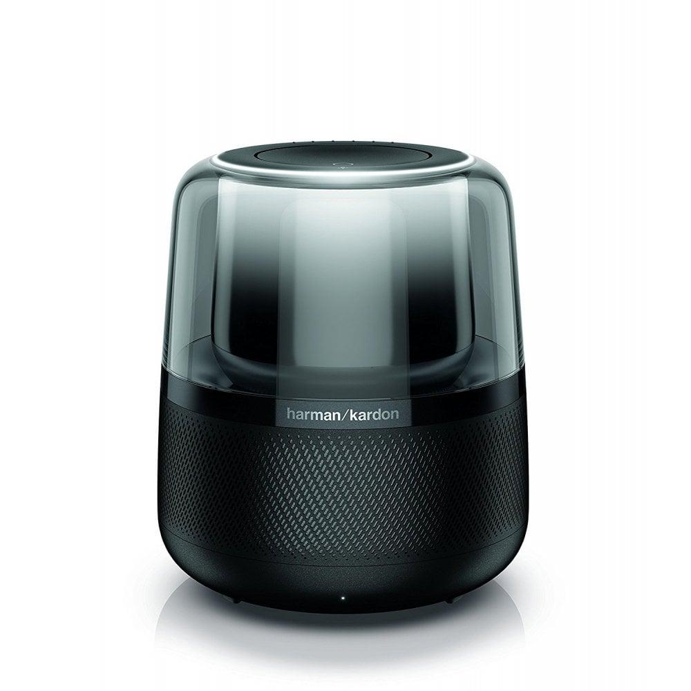 c97e8ec7564e79 Harman Kardon Allure Wireless Speaker System with Amazon Alexa ...
