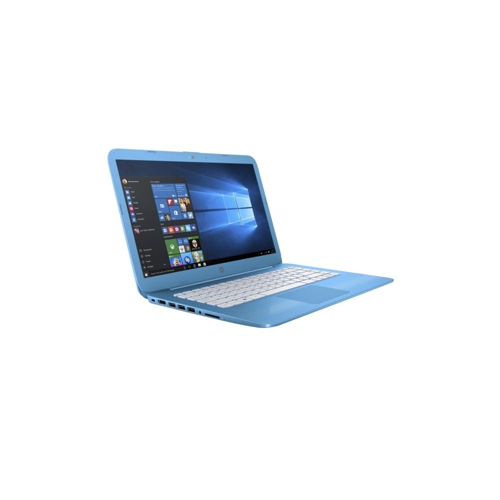 """Hewlett Packard 14-AX000NA Stream 14"""" Celeron - Hewlett ..."""