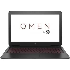 "15-AX202NA OMEN Core i5, 128GB SSD, 1TB HDD, 15.6"" Gaming Laptop"