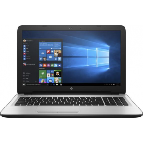 "15-AY082NA  4GB RAM,  500GB HDD 15.6"" Notebook"