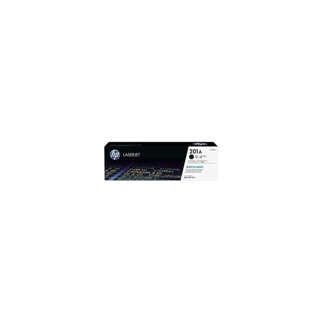 Hewlett Packard 201A Black Original Toner Cartridge
