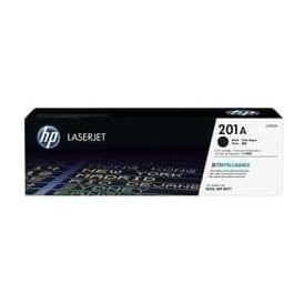 201A Black Original Toner Cartridge