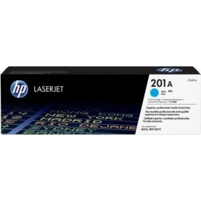 201A Cyan Original Toner Cartridge