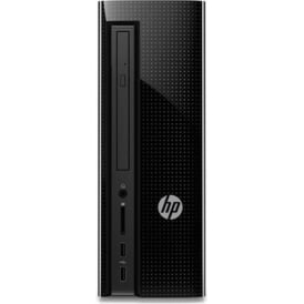 260-p130na 4GB RAM, 1TB HDD Slimline Desktop PC