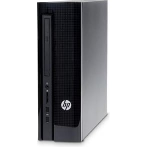 411A025NA 8GB RAM, 1TB HDD Slimline Desktop PC