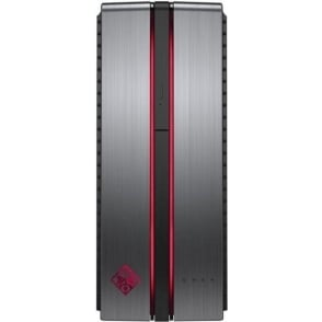 870-185NA OMEN 16GB RAM, 3TB HDD, 256GB SSD, NVIDIA® GeForce® GTX 1080 Gaming Desktop PC