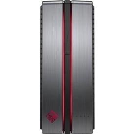 870-185NA OMEN 16GB RAM, 3TB HDD, 256GB SSD, NVIDIA® GeForce® GTX 1080 Gaming Desktop PC