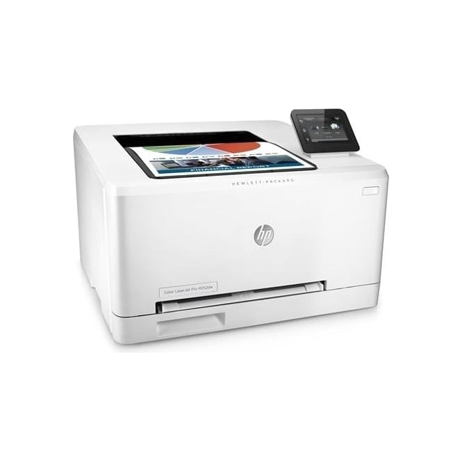 Hewlett Packard Colour LaserJet Pro M252dw