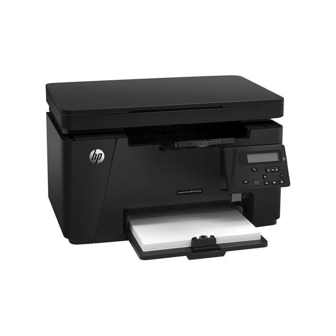 Hewlett Packard CZ173AB19 LaserJet Pro MFP M125nw Printer