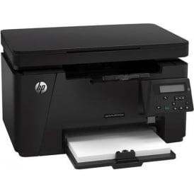 CZ173AB19 LaserJet Pro MFP M125nw Printer