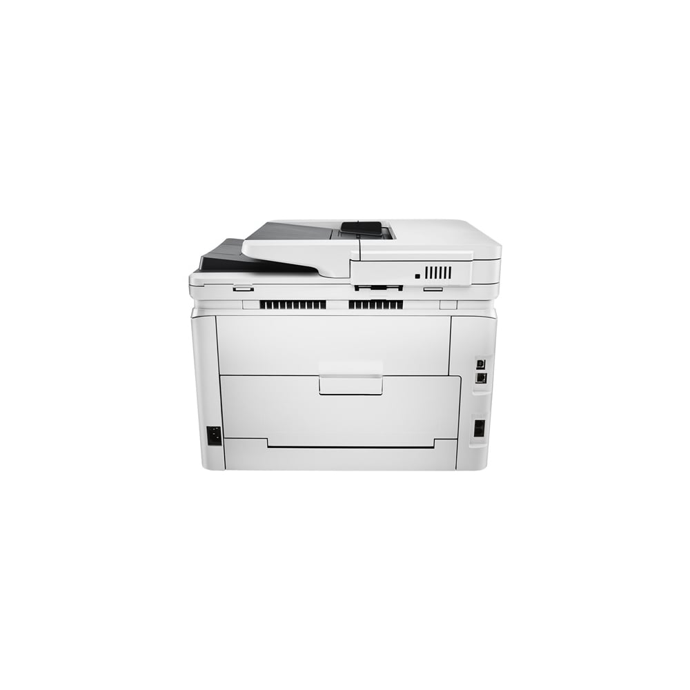 Hewlett Packard HP Color LaserJet Pro MFP M277n Printer ...