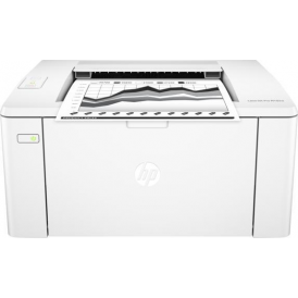 HP Wireless Mono Laser
