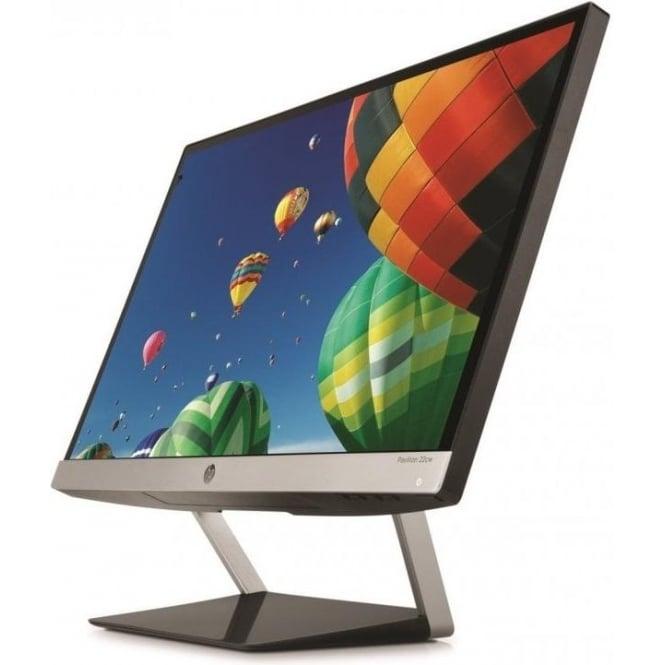 Hewlett Packard JY66AAABU Pavilion 22cw 21.5-inch IPS LED Monitor