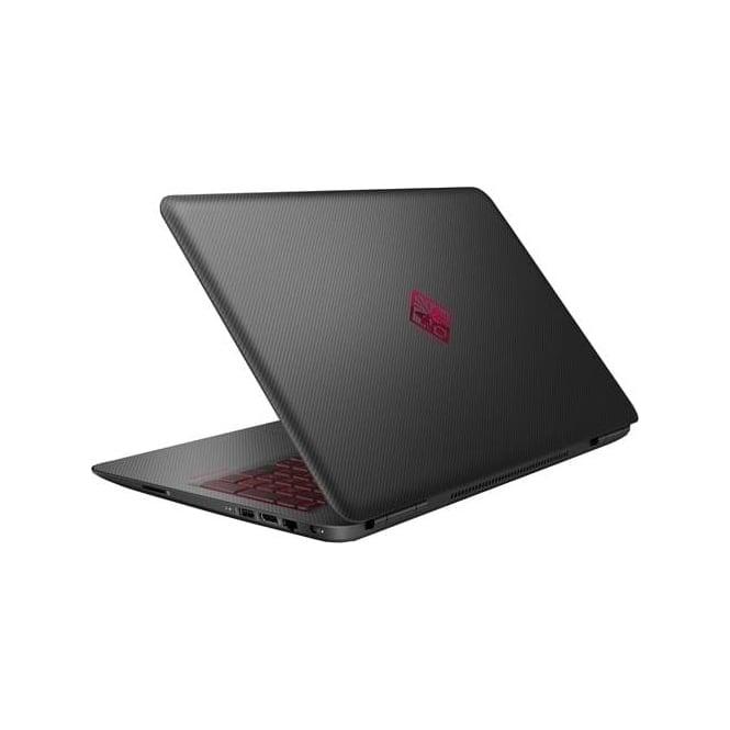 """Hewlett Packard Omen 15-ax000na Intel Core i5, 8GB RAM, 1TB HDD, 128GB  SSD 15.6"""" Gaming Laptop"""