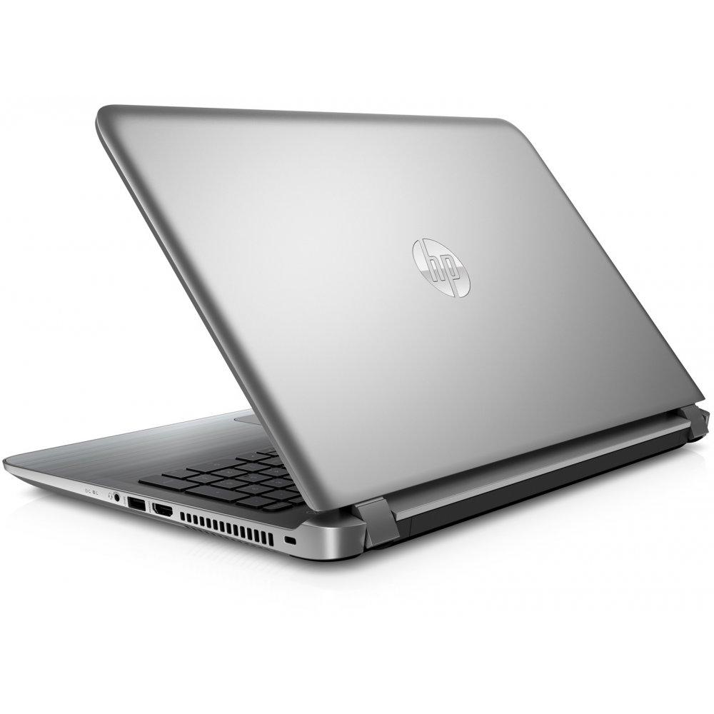 Hewlett Packard P3K45EA#ABU Pavilion 15-ab231na Core i3 ...