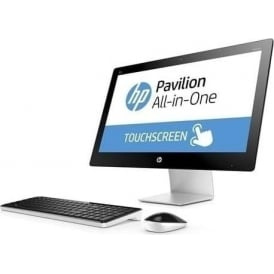 P4R26EA#ABU Pavilion 23-q255na Touchscreen All-in-One PC