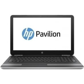"Pavilion 15-au013na 15.6"", 8GB RAM, 1TB HDD, Windows 10 Laptop"