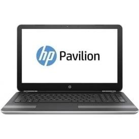 "Pavilion 15-au013na 15.6"", 8GB RAM, 1TB HDD, Windows 10 Laptop"