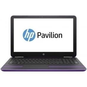 Pavilion 15-au112na Core i3, 8GB RAM, 256GB SSD Laptop, Purple